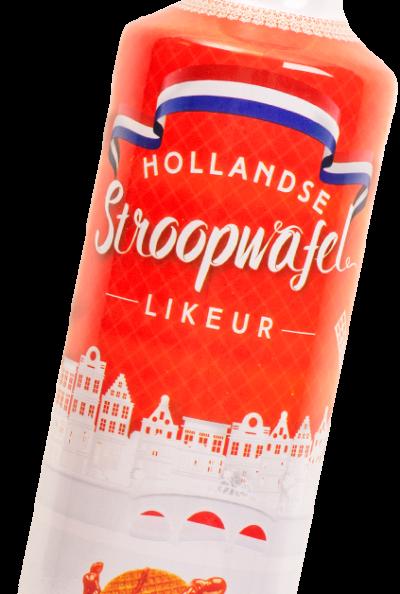 Hollandse Stroopwafellikeur
